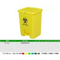山西医疗专用塑料垃圾桶在哪