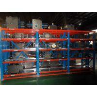 伸缩悬臂式货架基本结构和构造需要了解