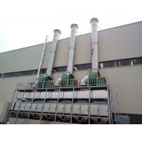 德州RTO/RCO催化燃烧废气处理设备价格低,火爆销售中