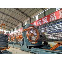 中建全自动化ZJ2000-12钢筋笼滚焊机的厂家