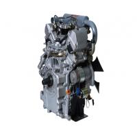 柴油发动机18马力,水冷柴油机双缸EV80,794ML柴油引擎