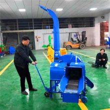 多功能家用小型铡草机 玉米秸秆青贮粉碎机 厂家直销铡草机