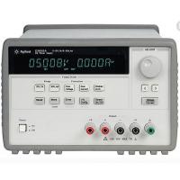 Agilent E3632A高性能直流电源 12W Keysight E3632A电源