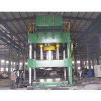 供应【液压机】高质量四柱液压机\\油压机火热销售中,500吨油压机