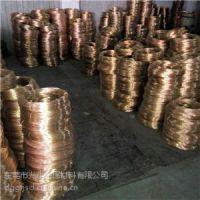 高弹性弹簧磷铜线-C5191四方磷青铜线0.3*0.3mm