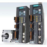 西门子V90伺服驱动器0.2KW 220V 6SL3210-5FB10-2UA0 现货