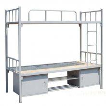 广西铁架床定做,南宁铁架床价格,双层铁架床哪有卖