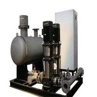 卓智 成套无负压变频供水设备 不锈钢恒压供水设备厂家