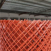 菱形脚踏网 钢板网生产 钢板网批发