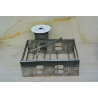 【不锈钢金属套管,金属带】广瑞新材料厂家 高温金属套管 生产价格