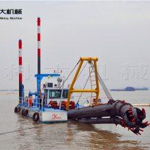 绞吸式挖泥船优惠报价 液压清淤船厂家