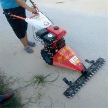供应汽油割草机 自走式割草机 富民牌