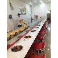 串串香小火锅食品生产线直供
