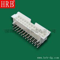 HRB 供应HRB42474 电脑连接器 HRB4.2空接连接器