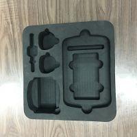 CNC雕刻一体成型EVA铝箱内衬
