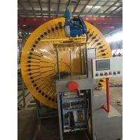 自动焊数控钢筋弯圆机方特路桥现货供应