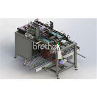 大袋机械式装箱机-装箱系列产品-兄弟包装