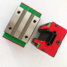 供应台湾上银滑块直线导轨HGL25CA滑块价格优惠 HIWIN 原装正品