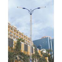 江苏森发路灯 生产加工固定式中高杆灯、升降式中高杆灯、道路灯、LED路灯、太阳能路灯、监控杆、景观灯