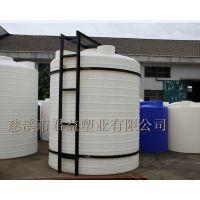 南京10吨水箱 PE储水箱10000L君益报价
