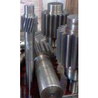 【泰兴】ZSC600-27.3-5立式齿轮减速器性能参数
