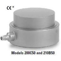 供应美国PCB压电公司 石英冲击力测力传感器 200C50、210B50