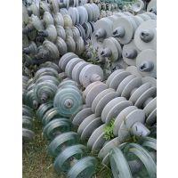 """废物二次利用,河北""""永润""""高价回收电力瓷瓶,收购玻璃绝缘子"""