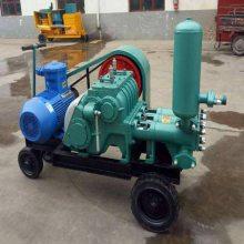 昆明中拓 BW250水泥注浆泵厂家直销手动注浆泵