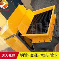品质款定制大功率泵送距离远高度高分销加盟乐众小型混凝土搅拌输送泵