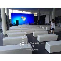 济南出租沙发,济南出租标准展位18553101158
