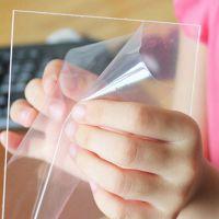 潍坊大兴有机玻璃板材厂家 A4 PS板塑料板 亚克力板材,可代替相框玻璃