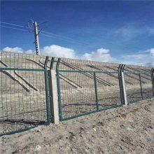 框架护栏网加工 高速公路围网 道路护栏网报价