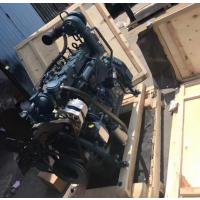 潍柴WP6G125E22柴油发动机 龙工临工柳工30装载机专用柴油机