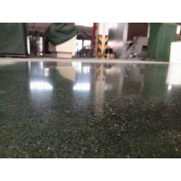 惠州潼湖水泥渗透地坪、厂房地面无尘处理—潼桥混凝土密封固化剂