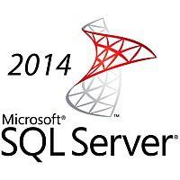 微软原装正版数据库EMB SQL Server 2014标准版 2014 标准版 5用户