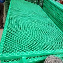 安平钢板网厂 菱型钢板网规格 矿用菱型网