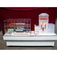 卧式U型管蒸汽发生器模型