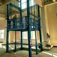 连云港多层厂房液压升降货梯,货物升降机坦诺生产厂家