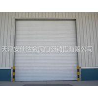 河西区安装手动卷帘门,天津专业定制电动卷帘门