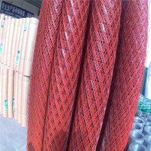 脚手架钢笆网 菱型钢笆网 金属防护网