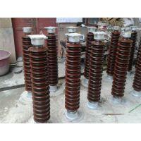 耐污型外棒形支柱瓷绝缘子生产