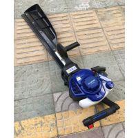 韩国现代X2375SR单刃采茶机、现代X2375SR单刃修剪机