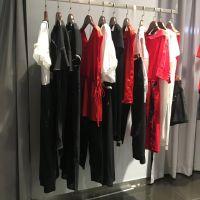 杭州三彩时装折扣份货哪里有推荐富择锋品牌女装