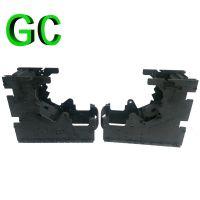 长沙样品CNC加工铝合金手板模型制SLA激光高精密复模定制顺丰包邮