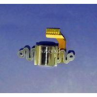 ATM 磁头 WINCOR V2XF 三读三写磁头 (陶瓷)刷卡器磁头 POS机超薄磁头 单轨道