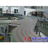 厂家生产分道顶板链输送机,链板输送机,顶板链输送机