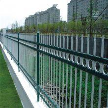 车管所围墙护栏 社区隔离栅栏 围墙隔离栅