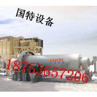 国特设备供应GMF高纯石英粉生产线 18753657206