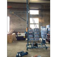 室内装修吊机移动式装修吊机价格
