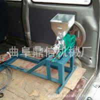鼎信机械专业销售小型杂粮膨化机 空心棒江米棍机器